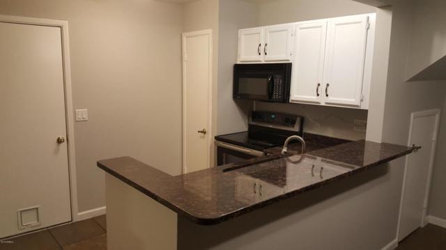 30 E Brown Road #1054, Mesa, AZ 85201 (MLS #5796756) :: Team Wilson Real Estate