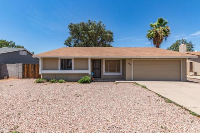 1606 W Brooks Street, Chandler, AZ 85224 (MLS #5796758) :: CANAM Realty Group