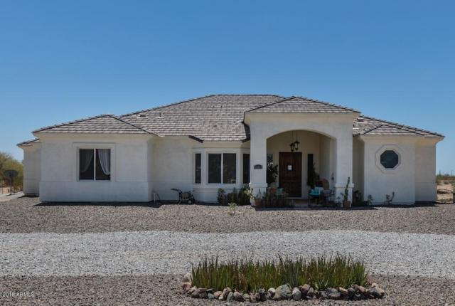 15147 W Frontier Drive, Surprise, AZ 85387 (MLS #5796766) :: The Sweet Group