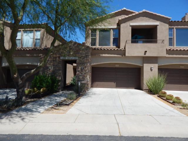 19475 N Grayhawk Drive #1002, Scottsdale, AZ 85255 (MLS #5796780) :: Occasio Realty