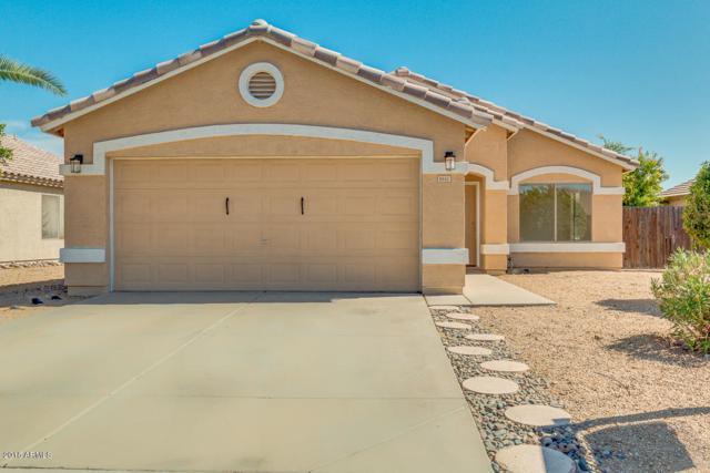 8551 W Carol Avenue, Peoria, AZ 85345 (MLS #5796783) :: The Laughton Team
