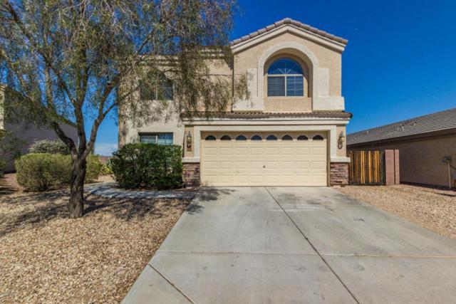 1475 S 216TH Lane, Buckeye, AZ 85326 (MLS #5796793) :: The Sweet Group