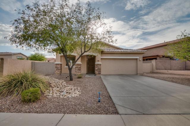 3701 W Whitman Drive, Anthem, AZ 85086 (MLS #5796795) :: The Daniel Montez Real Estate Group