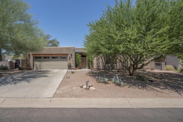7114 E Pasadena Avenue, Paradise Valley, AZ 85253 (MLS #5796801) :: The Daniel Montez Real Estate Group