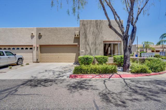 1650 S Crismon Road #27, Mesa, AZ 85209 (MLS #5796806) :: Team Wilson Real Estate
