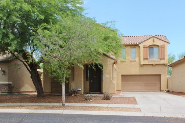 15474 W Laurel Lane, Surprise, AZ 85379 (MLS #5796811) :: The Sweet Group