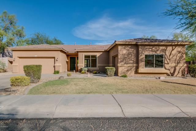 25809 N 44TH Avenue, Phoenix, AZ 85083 (MLS #5796813) :: Kelly Cook Real Estate Group