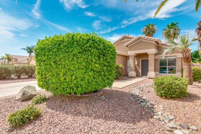 3938 E Page Avenue, Gilbert, AZ 85234 (MLS #5796818) :: CANAM Realty Group
