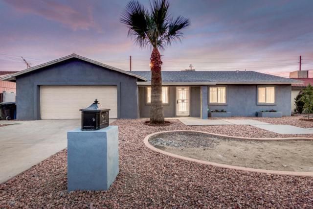 1064 S Revere Street, Mesa, AZ 85210 (MLS #5796825) :: Team Wilson Real Estate