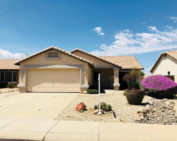 10618 W Ross Avenue, Peoria, AZ 85382 (MLS #5796831) :: Kelly Cook Real Estate Group