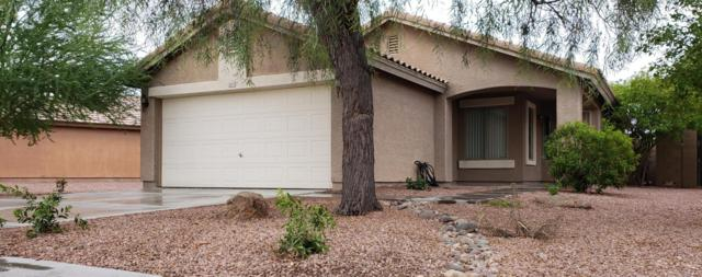 16119 N 165TH Lane, Surprise, AZ 85388 (MLS #5796835) :: The Sweet Group