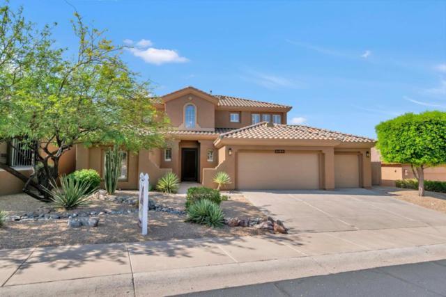 15131 E Twilight View Drive, Fountain Hills, AZ 85268 (MLS #5796842) :: Team Wilson Real Estate
