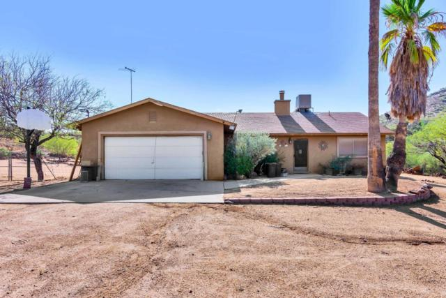 42849 N 20TH Street, New River, AZ 85087 (MLS #5796845) :: Team Wilson Real Estate