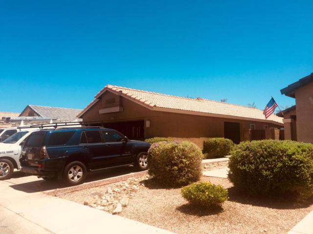 21027 N 30TH Avenue, Phoenix, AZ 85027 (MLS #5796855) :: Kelly Cook Real Estate Group