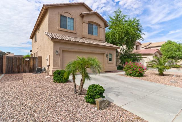14973 W Shaw Butte Drive, Surprise, AZ 85379 (MLS #5796863) :: Santizo Realty Group