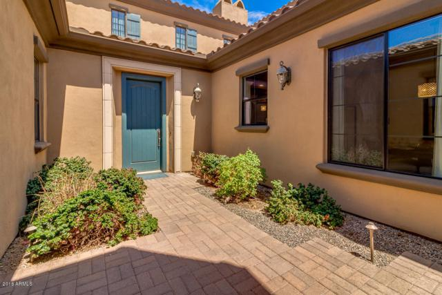 4700 S Fulton Ranch Boulevard #18, Chandler, AZ 85248 (MLS #5796865) :: CANAM Realty Group