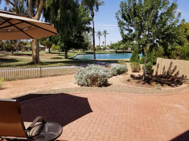 9340 E Parkside Drive, Sun Lakes, AZ 85248 (MLS #5796868) :: Kepple Real Estate Group