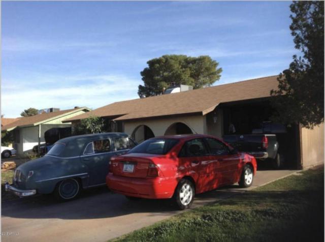 4301 E Nancy Lane, Phoenix, AZ 85042 (MLS #5796892) :: The Sweet Group