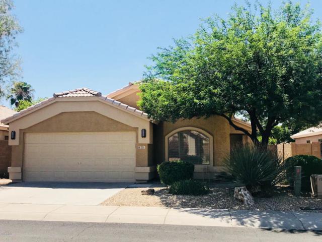 2211 E Ruby Lane, Phoenix, AZ 85024 (MLS #5796904) :: The Laughton Team