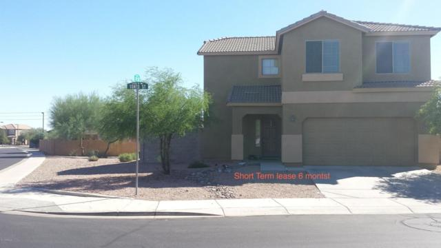 24103 W Tonto Street, Buckeye, AZ 85326 (MLS #5796906) :: Team Wilson Real Estate