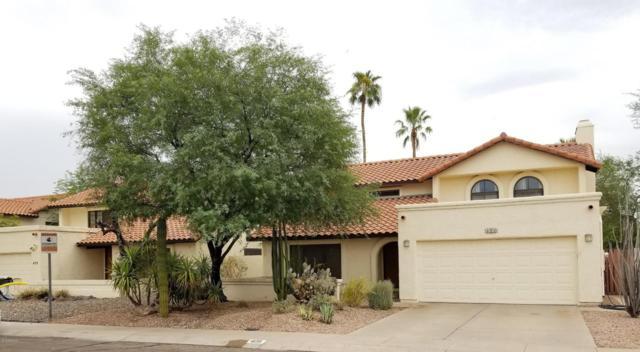 405 E Barbara Drive, Tempe, AZ 85281 (MLS #5796912) :: Occasio Realty