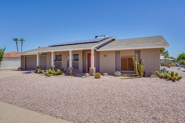 10538 W Bolivar Drive, Sun City, AZ 85351 (MLS #5796917) :: Keller Williams Realty Phoenix