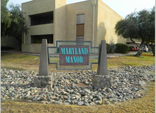4608 W Maryland Avenue #144, Glendale, AZ 85301 (MLS #5796921) :: The Daniel Montez Real Estate Group