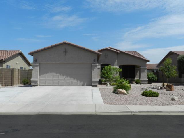 9708 E Javelina Avenue, Mesa, AZ 85209 (MLS #5796940) :: Arizona Best Real Estate