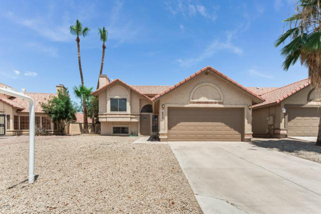 605 N Sunflower Circle, Chandler, AZ 85226 (MLS #5796950) :: CANAM Realty Group