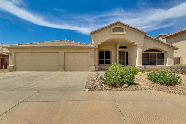 9622 E Pantera Avenue, Mesa, AZ 85212 (MLS #5796953) :: Kelly Cook Real Estate Group