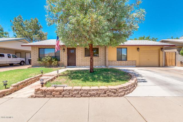 7332 W Shangri La Road, Peoria, AZ 85345 (MLS #5796967) :: CANAM Realty Group