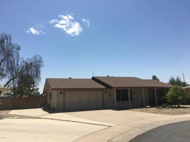 11402 N 98TH Drive, Sun City, AZ 85351 (MLS #5796968) :: CANAM Realty Group