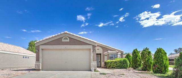 1048 W 23RD Avenue, Apache Junction, AZ 85120 (MLS #5796969) :: CANAM Realty Group