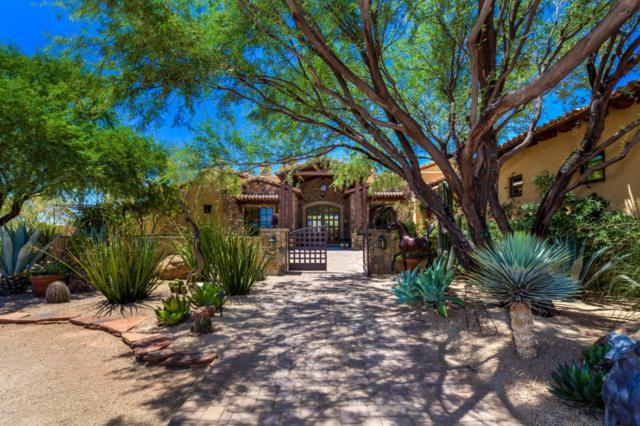 14705 E Redbird Road, Scottsdale, AZ 85262 (MLS #5796976) :: Keller Williams Realty Phoenix