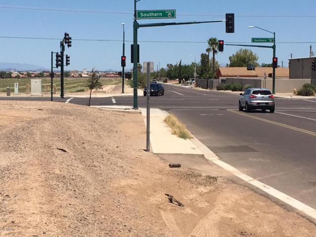 2339 W Southern Avenue, Phoenix, AZ 85041 (MLS #5796991) :: Arizona Best Real Estate