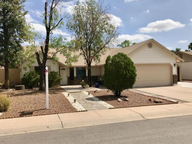 1318 W Highland Street, Chandler, AZ 85224 (MLS #5796997) :: Occasio Realty