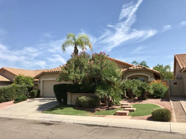 2540 E Taxidea Way, Phoenix, AZ 85048 (MLS #5797005) :: The Daniel Montez Real Estate Group