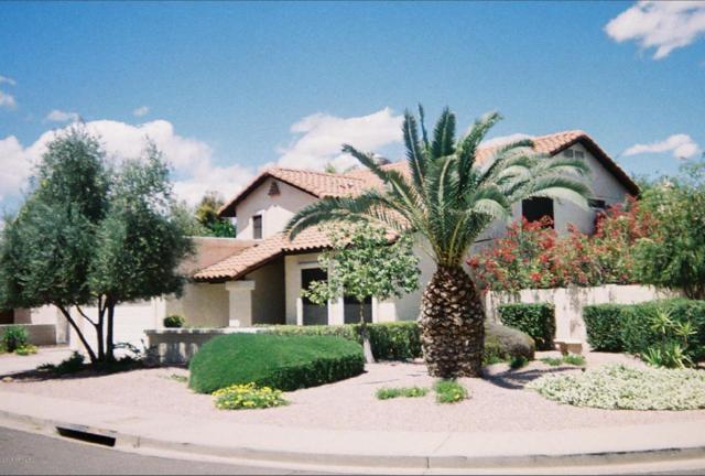 452 E Lilac Drive, Tempe, AZ 85281 (MLS #5797030) :: Occasio Realty