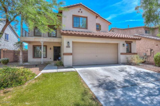 12810 W Milton Drive, Peoria, AZ 85383 (MLS #5797032) :: The Garcia Group