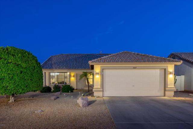 10469 W Ross Avenue, Peoria, AZ 85382 (MLS #5797047) :: Group 46:10