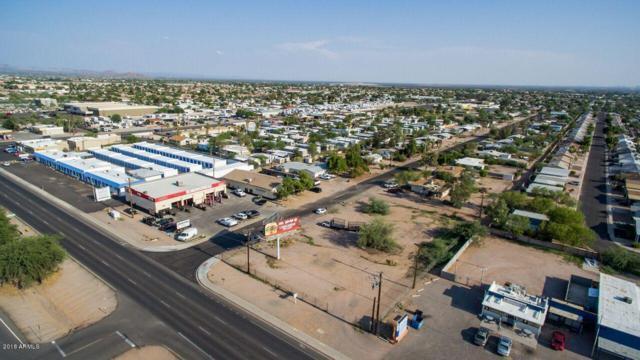 1841 W Apache Trail, Apache Junction, AZ 85120 (MLS #5797058) :: Yost Realty Group at RE/MAX Casa Grande