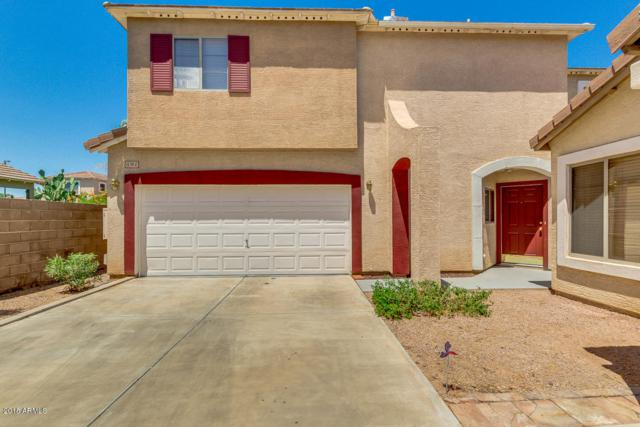 1576 E Jasper Court E, Gilbert, AZ 85296 (MLS #5797061) :: Yost Realty Group at RE/MAX Casa Grande