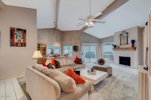 8482 E San Bernardo Drive, Scottsdale, AZ 85258 (MLS #5797084) :: The Daniel Montez Real Estate Group