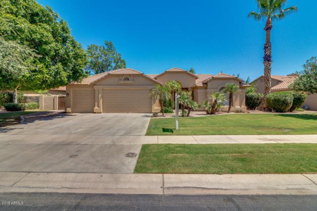 1560 W Blue Ridge Way, Chandler, AZ 85248 (MLS #5797088) :: Occasio Realty