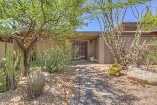 1155 E Beaver Tail Trail, Carefree, AZ 85377 (MLS #5797105) :: Sibbach Team - Realty One Group