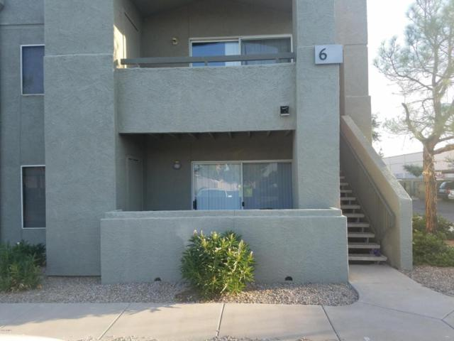 1295 N Ash Street #618, Gilbert, AZ 85233 (MLS #5797116) :: Brett Tanner Home Selling Team