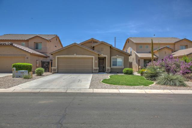 5249 E Silverbell Road, San Tan Valley, AZ 85143 (MLS #5797162) :: Yost Realty Group at RE/MAX Casa Grande