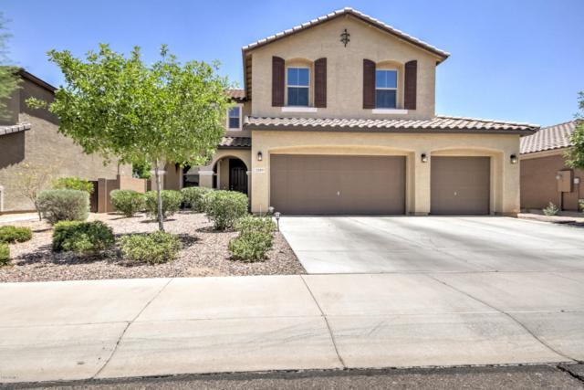 2209 S 119TH Drive, Avondale, AZ 85323 (MLS #5797187) :: The Daniel Montez Real Estate Group