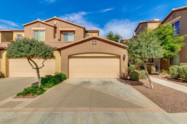 250 W Queen Creek Road #248, Chandler, AZ 85248 (MLS #5797211) :: Brett Tanner Home Selling Team