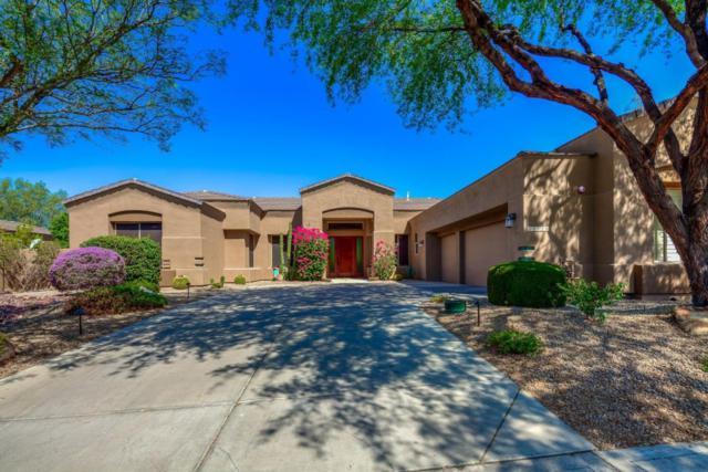 21128 N 74th Place, Scottsdale, AZ 85255 (MLS #5797214) :: The W Group